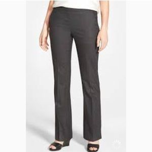 {Eileen Fisher} Dress Pants Trousers Sz 2